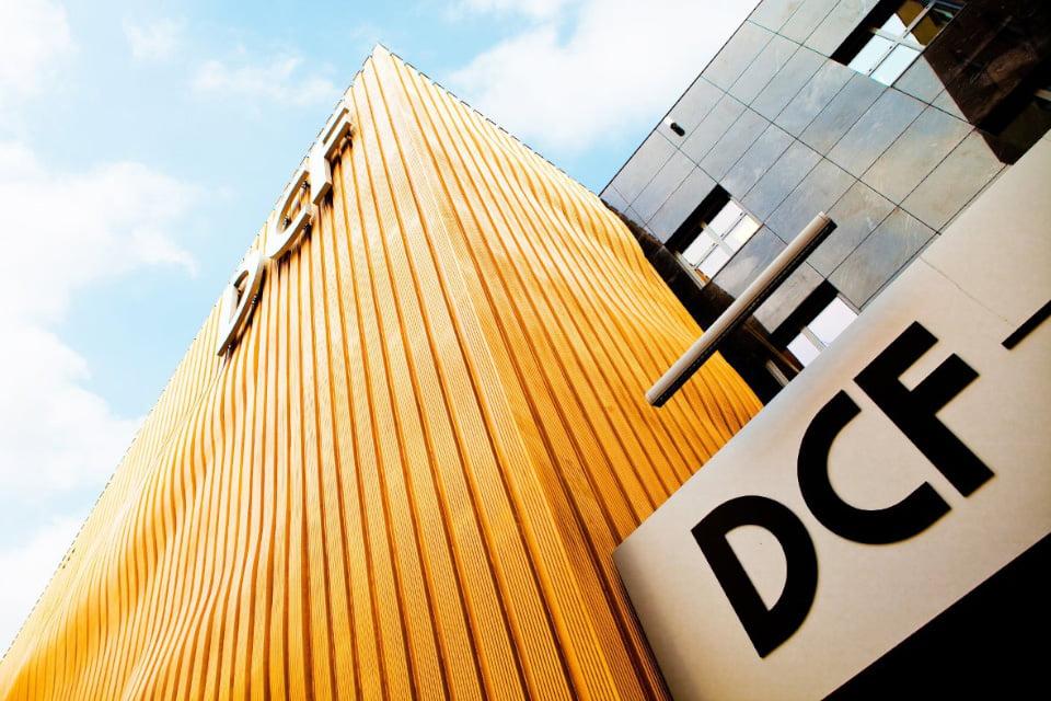 Dolnośląskie Centrum Filmowe (DCF) | repertuar kina