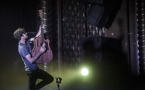 Daniel Champagne | wokalno-gitarowy show