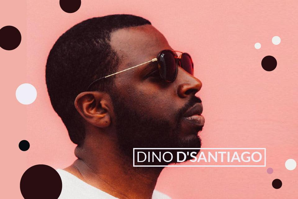Dino D'Santiago | koncert (Wrocław 2019)