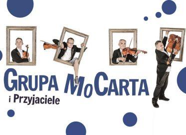 Grupa MoCarta i Przyjaciele (Wrocław 2019)