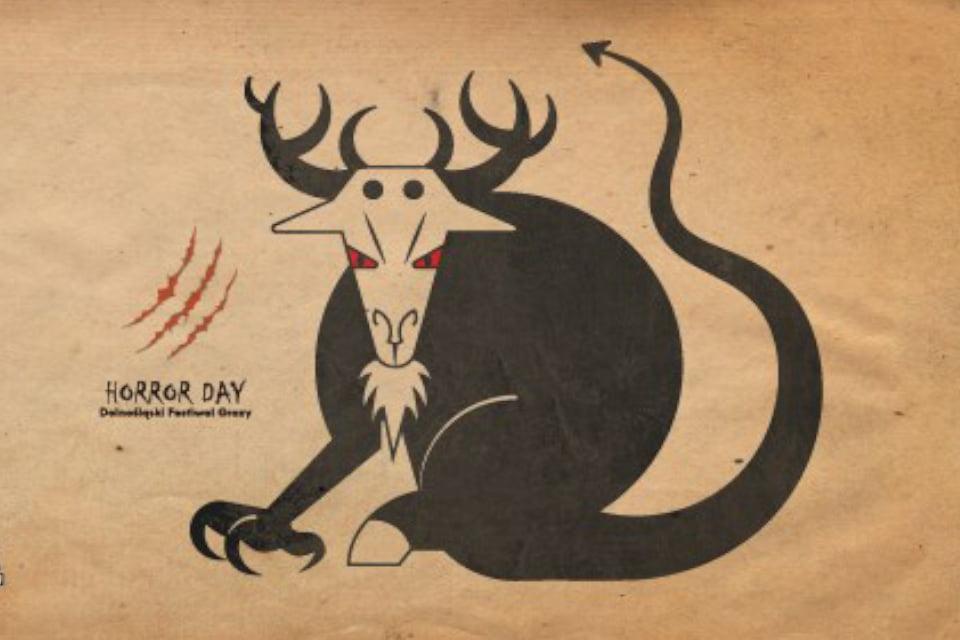 Horror Day 2018 | Dolnośląski Festiwal Grozy