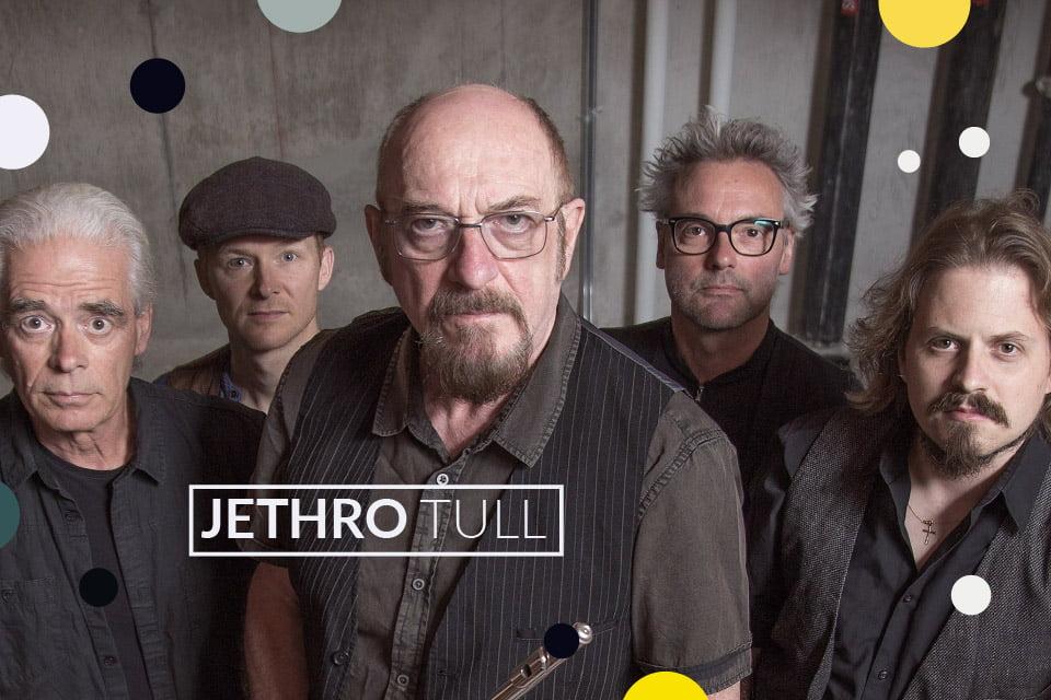 Jethro Tull   koncert (Wrocław 2018)