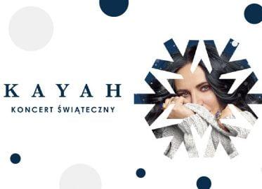Kayah | koncert świąteczny (Wrocław 2019)
