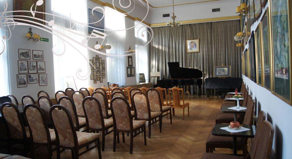Koncert w stulecie odzyskania przez Polskę niepodległości