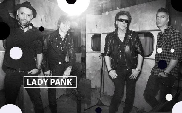Lady Pank | koncert