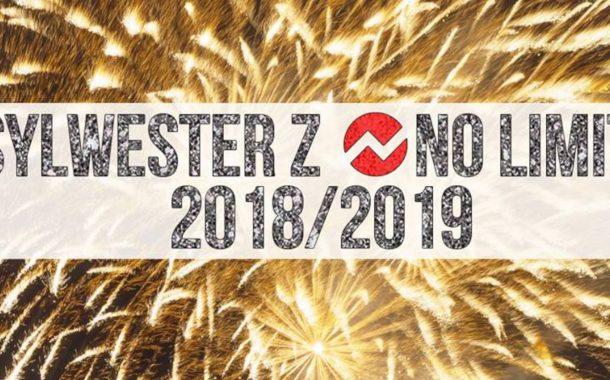 No Limits | Sylwester 2018/2019 we Wrocławiu