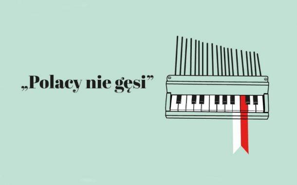 Polacy nie gęsi - Święto Niepodległości w Famie