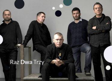 Raz Dwa Trzy – Ważne piosenki | koncert (Wrocław 2019)