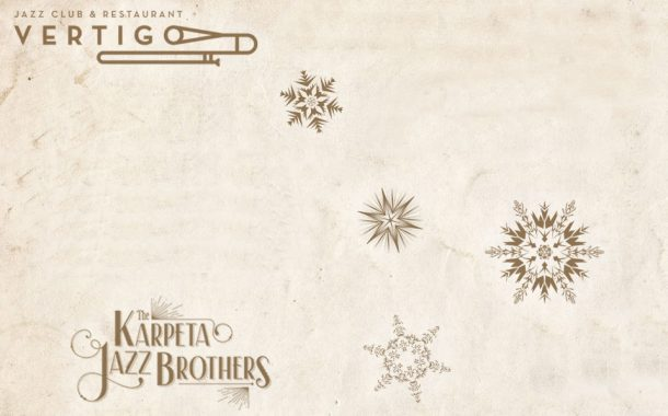 Snowflakes Trio - The Karpeta Jazz Brothers Swing Night | koncert