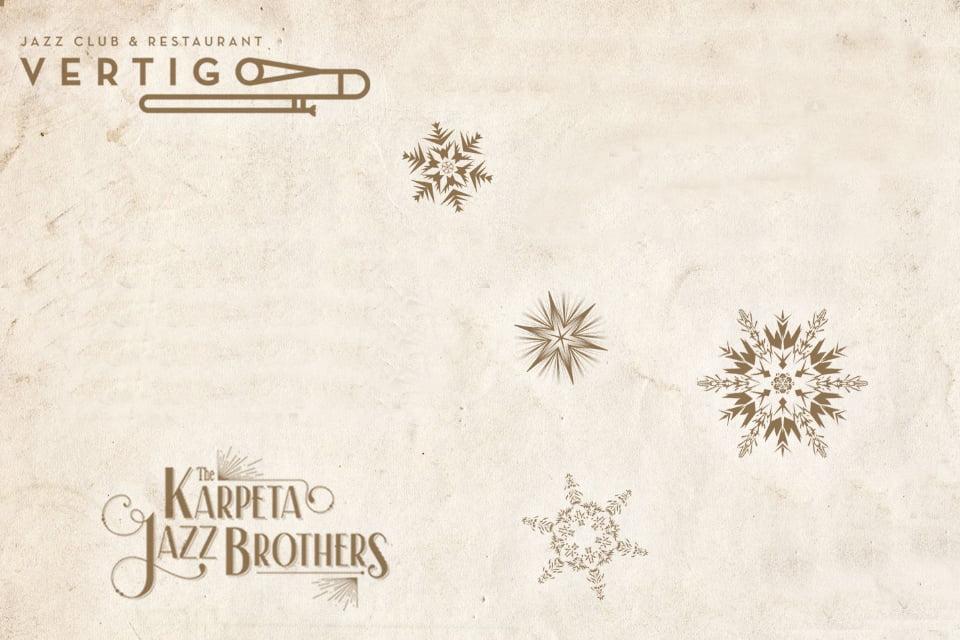 Snowflakes Trio - The Karpeta Jazz Brothers Swing Night | koncert