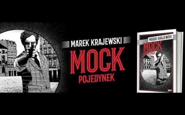 Marek Krajewski | spotkanie autorskie