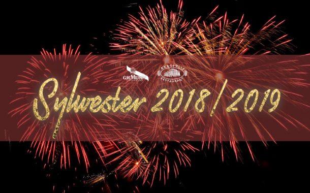 Sylwestrowa noc w Tavernie | Sylwester 2018/2019 we Wrocławiu
