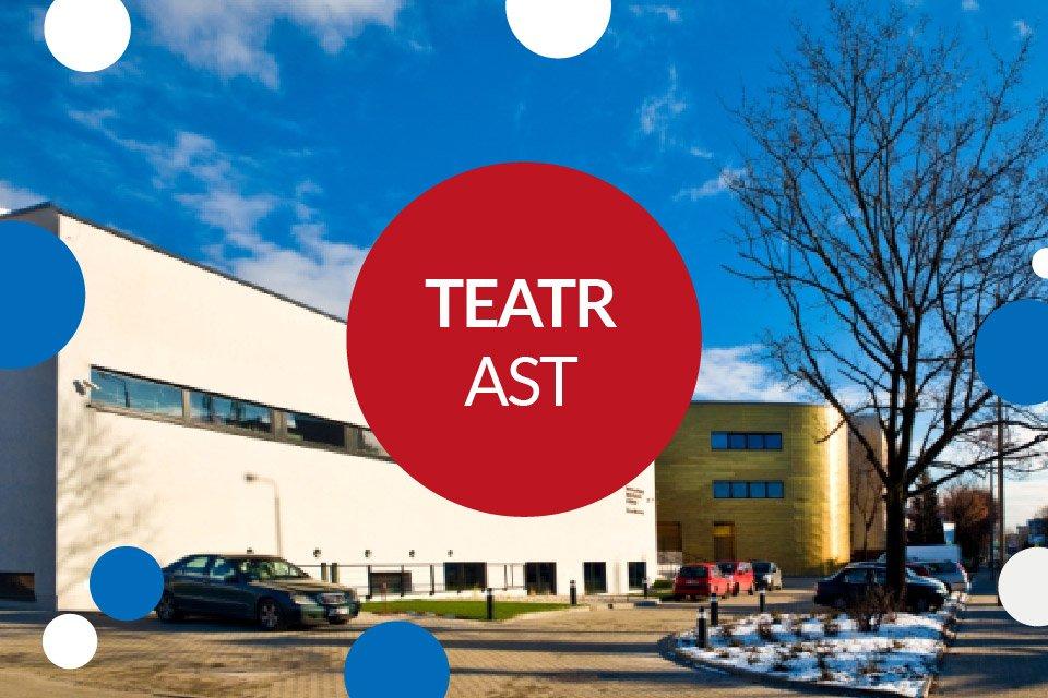 AST | Teatr Akademii Sztuk Teatralnych we Wrocławiu