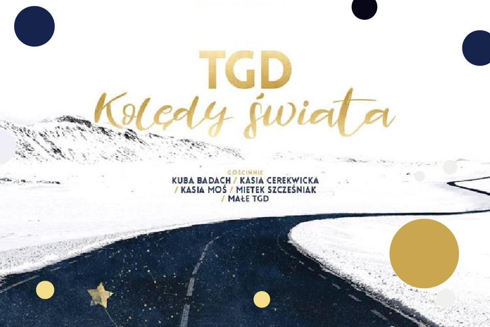 Kolędy Świata: TGD + Goście | koncert (Wrocław 2019)