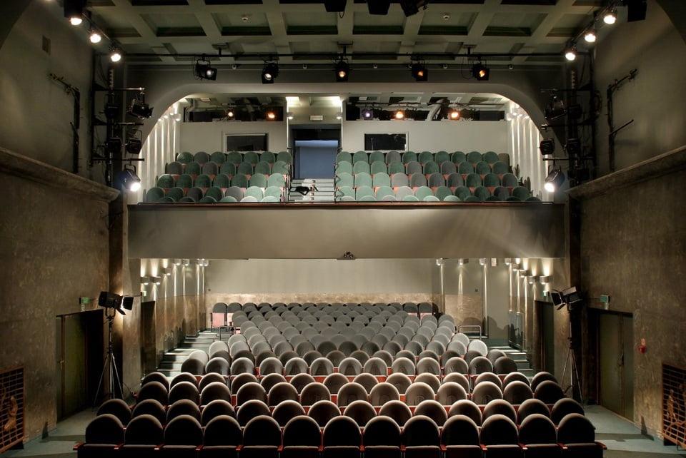 Teatr Polski | Scena Kameralna