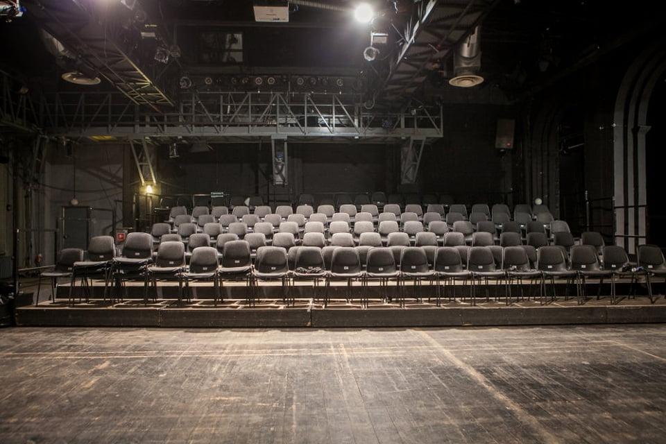 Teatr Polski | Scena na Świebodzkim