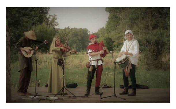 Zespół Muzyki Dawnej