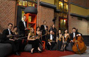 Zespół Solistów Ricordanza