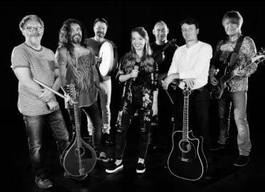 Carrantuohill & AFMusic -