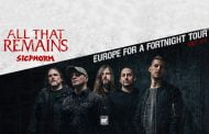 All That Remains | koncert w Firleju