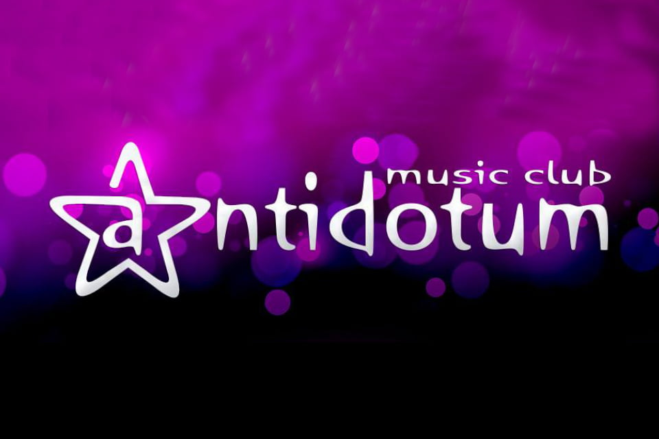 Weekend w Antidotum Club