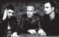 Avishai Cohen Trio - Ethno Jazz Festival | koncert