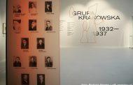 Grupa Krakowska 1932-1937
