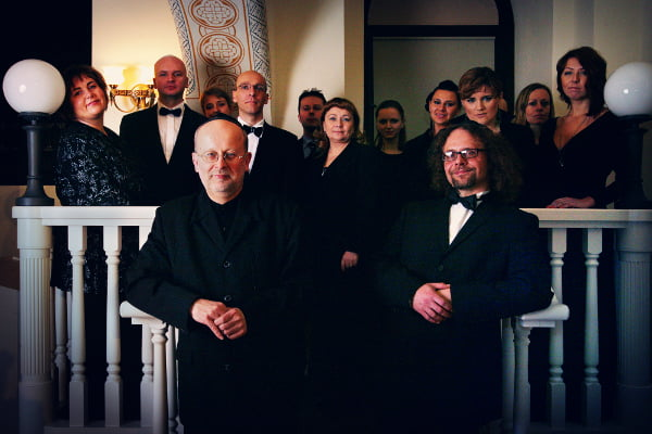Chór Synagogi pod Białym Bocianem | koncert