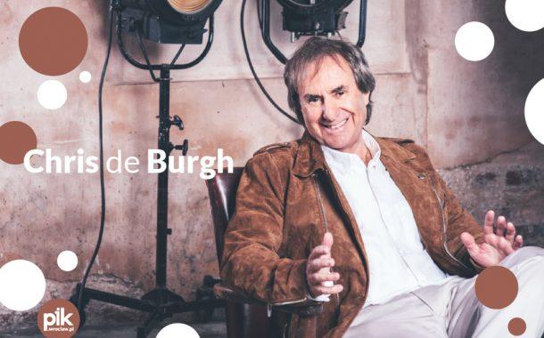 Chris de Burgh | koncert (Wrocław 2019)