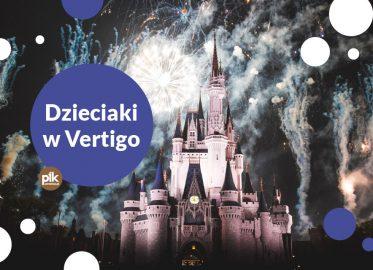 Dzieciaki w Vertigo | koncert
