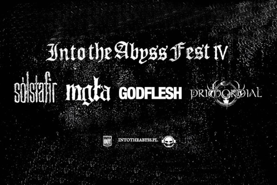 Into The Abyss Festival   koncert (Wrocław 2019)