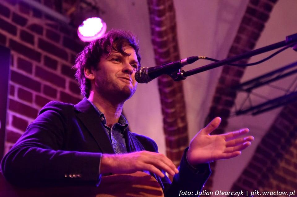 Daniel Champagne | wyjątkowy wokalno-gitarowy show