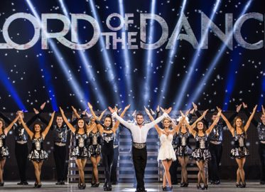Lord of the Dance  – Dangerous Games (Wrocław 2019)