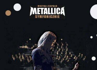 Muzyka zespołu Metallica Symfonicznie | koncert (Wrocław 2022)