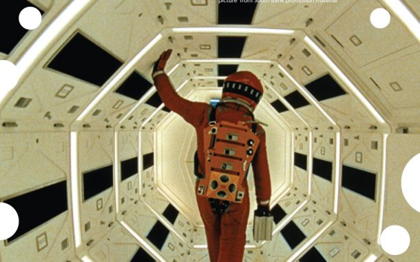 2001: A Space odyssey | film z muzyką na żywo - MEN 2019