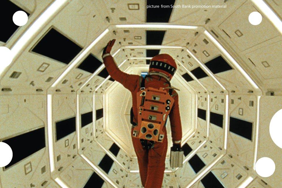 2001: A Space odyssey | film z muzyką na żywo - MEN 2019