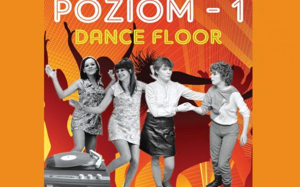 Potańcówki - Klub PRL
