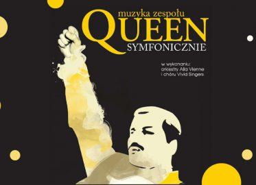 Queen Symfonicznie (Wrocław 2019)