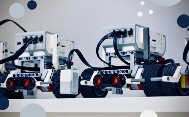 Roboferie w Planecie Robotów | Ferie we Wrocławiu