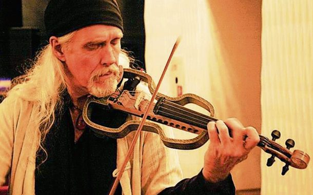 Steve Kindler | koncert (Wrocław)