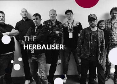 The Herbaliser | koncert (Wrocław 2019)