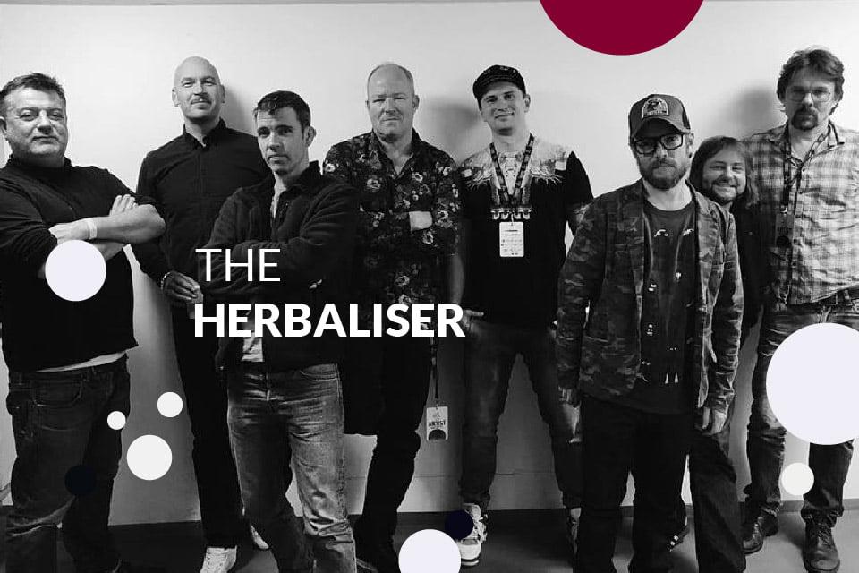 The Herbaliser | koncert