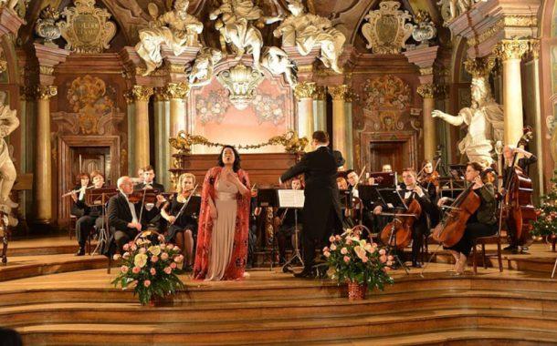 VIII Międzynarodowa Gala Sylwestrowa | Sylwester 2018/2019 we Wrocławiu