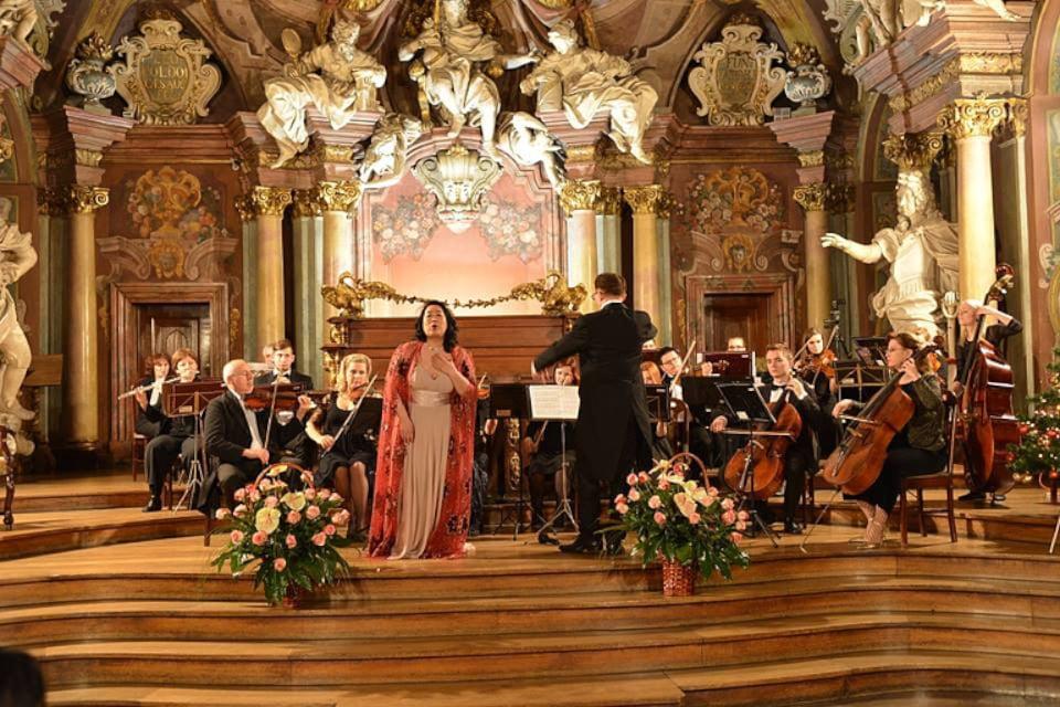 Międzynarodowa Gala Sylwestrowa | Sylwester 2019/2020 we Wrocławiu