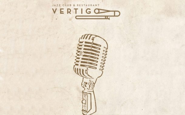 Vertigo French / Italian Night - Singing Jazz Jam Session