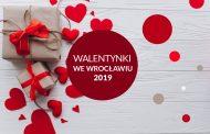 Walentynki 2019 we Wrocławiu   lista wydarzeń