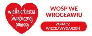 Wielka Orkiestra Świątecznej Pomocy Wrocław