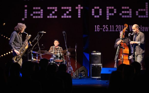 Roots Magic | fotorelacja - Jazztopad 2018