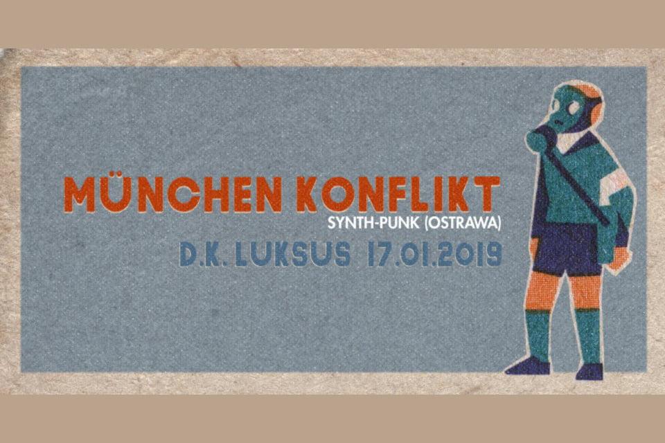 Помилка #2 München Konflikt (CZ)
