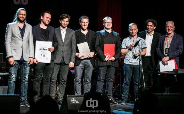 Laureat Grand Prix 2019 | 55. Jazz nad Odrą